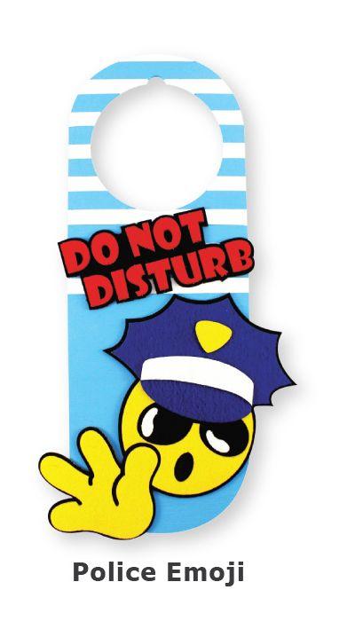 Police Emoji