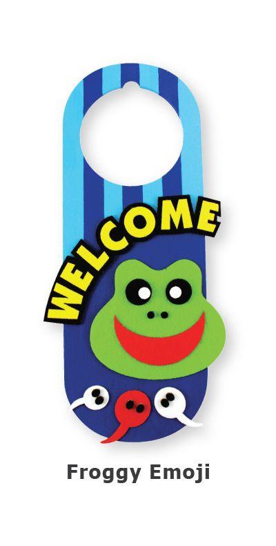 Froggy Emoji