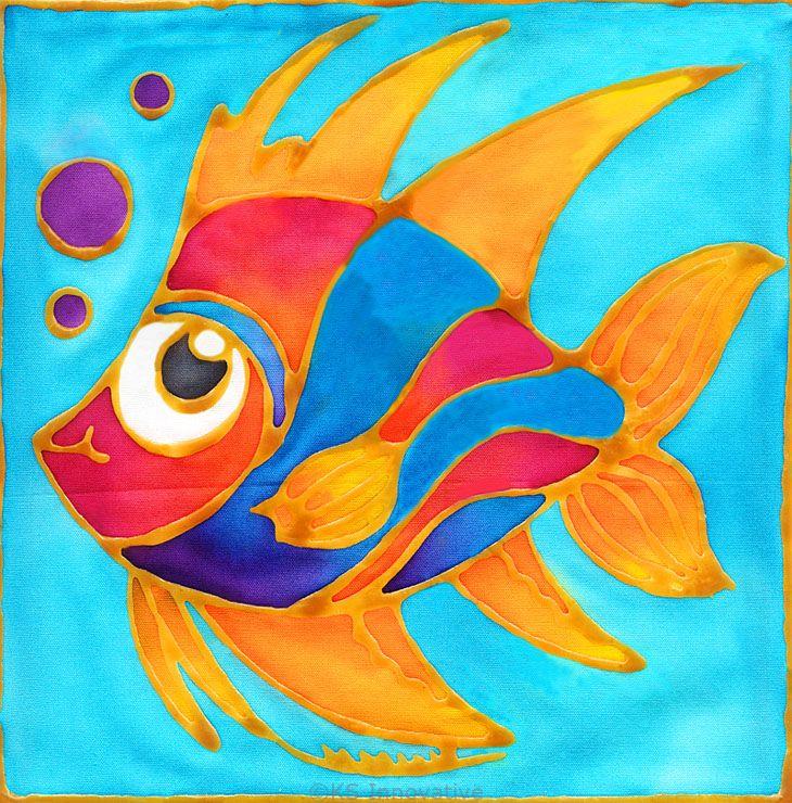 Batik Colour Dye